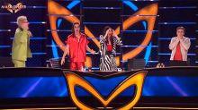 El pitorreo de Antena 3 con la audiencia le pasa factura a 'Mask Singer'