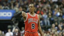 Bulls suspend Rajon Rondo for 1 game: Just a blip, or just the beginning?