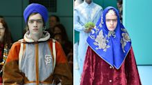 Gucci Accused of Appropriating Sikh Turbans, Niqabs, and Hijabs in Milan Fashion Week Show