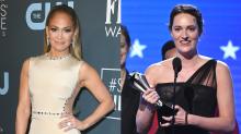 Phoebe Waller-Bridge thanks Jennifer Lopez for inspiring popular 'Fleabag' character