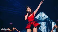 G.E.M brings her Queen of Hearts tour to Malaysia