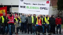 IG Metall stemmt sich vehement gegen Opel-Teilverkauf