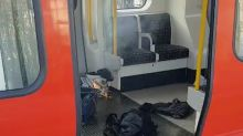Teenager appears in court charged with London bomb attack