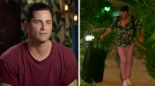 Bachelor in Paradise: Concerns for Jamie after 'next level' meltdown