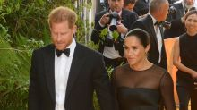 The Duke and Duchess of Sussex ink deal with Netflix