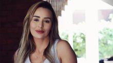 Ex-BBB Letícia Santiago mostra bastidores de cirurgia íntima: 'Meu marido apelidou minha pepeca'