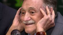 El humorista y el crítico, dos facetas menos conocidas de Mario Benedetti