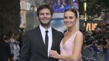 Sam Claflin and Laura Haddock announce split after six years of marriage