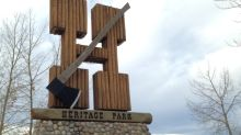 Heritage Park in financial trouble, CEO pleads for additional money