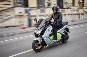BMW 註冊多達 11 個新商標,車海戰術進軍電動機車市場!