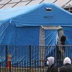NY delays presidential primary; Trump nixes quarantine idea