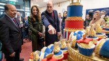 Prinz William verwechselt Kinderbild von sich selbst mit Tochter Charlotte