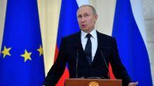 Putin, Merkel and Macron discuss Ukraine in phone call - Kremlin