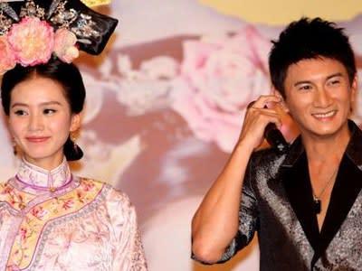 Nicky wu and cecilia liu dating