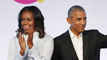 Barack and Michelle Obama Sign Massive Production Deal With Netflix