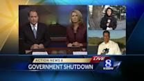 Federal workers on Central Coast furloughed by government shutdown