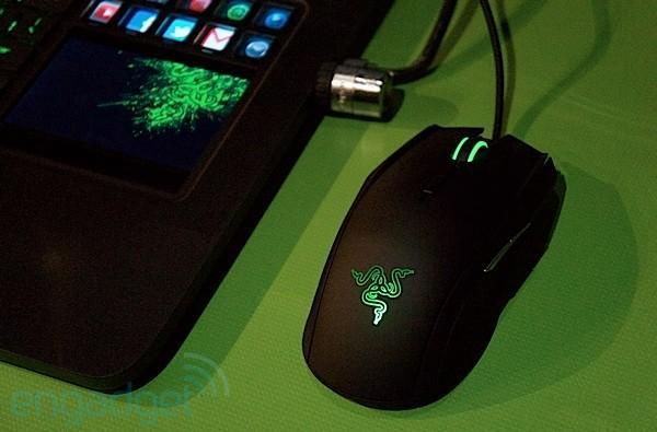 Razer rolls out Taipan ambidextrous gaming mouse, we go hands-on