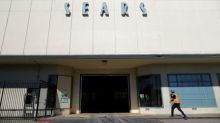 Bankruptcy judge approves financing to keep Sears open