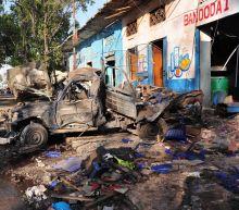 US strike in Somalia kills more than 100 Shabaab fighters