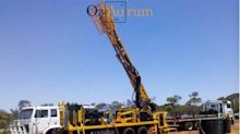 OzAurum Resources Limited (OZM.AX) Extension of RC Drilling Program by 10,000m  New Tenements