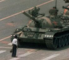 Resurfaced Trump interview about Tiananmen Square massacre shows what he thinks of protests