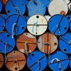 Oil falls as OPEC, Russia look to raise output amid U.S. surge