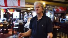 Brexit-Loving Pub Landlord Is Chucking Out the Internet