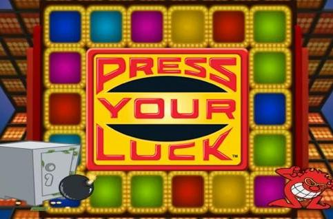 Big money, no Whammies! Press Your Luck coming to PSN