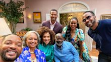 Will Smith and Janet Hubert settle their decades-long feud on 'The Fresh Prince of Bel-Air Reunion'