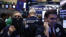 Wall Street nosedives on trade-war worries