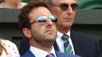 Gimelstob pleads not guilty to felony battery