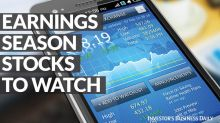 Earnings Season Watch List: Progressive