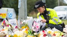 Detectives given extra 36 hours to quiz suspects in death of Pc Andrew Harper