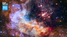 Where Does the Oxygen in the Universe Come From, Exactly?