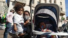 'Quero ver a Bia Doria parir em abrigo e achar atrativo', rebate mãe em situação de rua