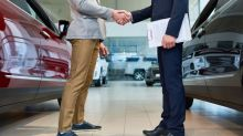 Penske Automotive Group Inc. Sales Rise 10% Despite Weak Demand for New Automobiles