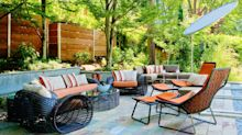 Wayfair's Big Outdoor Sale is on now: Save up to 65 per cent