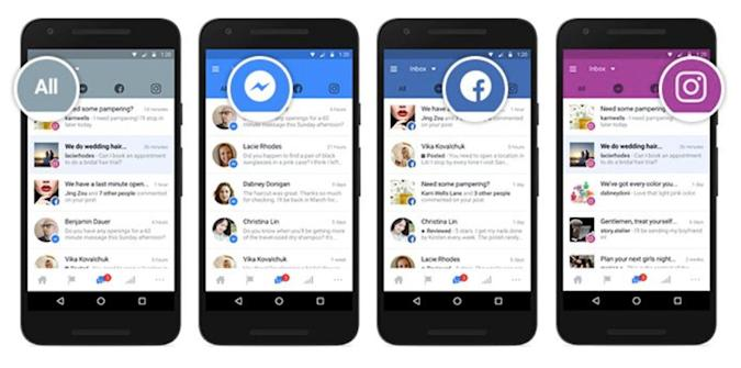 Facebook and Instagram are finally integrated, sort of