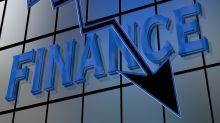 Piazza Affari in calo, pesano i titoli bancari