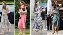 Shop the £80 shoes Meghan, Kate and Pippa can't stop wearing