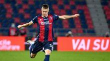 Leicester, Southampton battling Milan for Bologna star Svanberg
