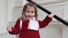 Princess Charlotte Might Make History