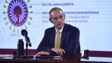 9 gobernadores de oposición piden renuncia de López-Gatell; ustedes también son responsables, les responde