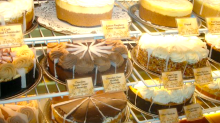 Cheesecake Factory sales fall short of expectations
