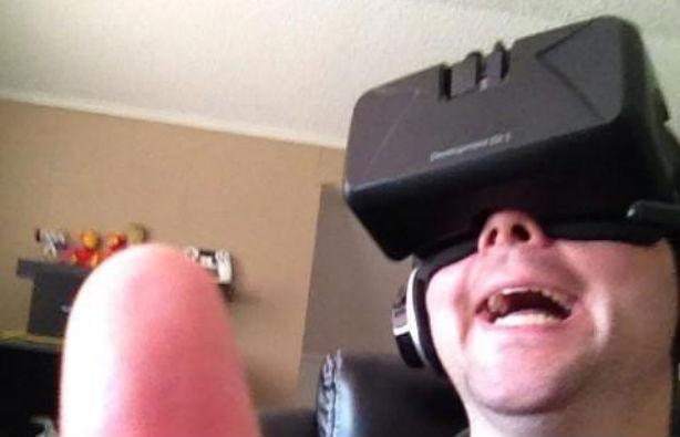 More than 130k developers have signed up with Oculus