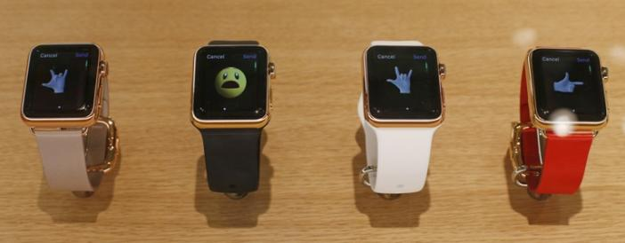 Apple Watch holiday sales look great: Wearable records best sales week till date