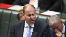 Frydenberg unveils bank overhaul road map