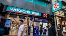Tencent to Consider Bid for $3 Billion A.S. Watson Stake