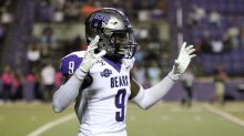 The NFL draft prospect you'll want to check out this weekend