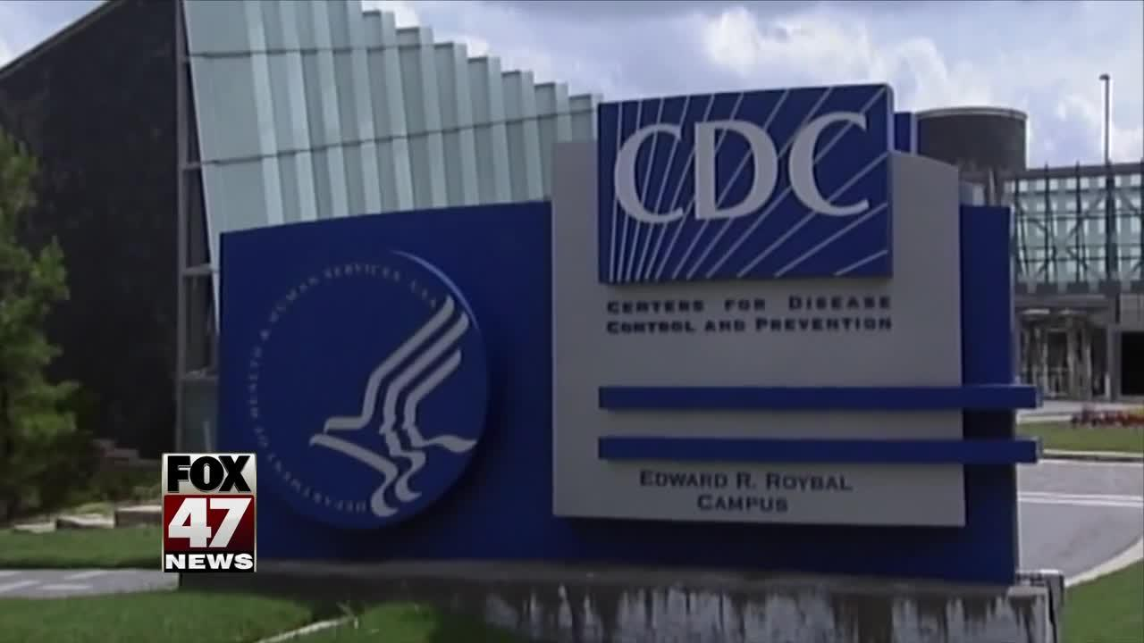 Michigan health departments say not to panic over ...
